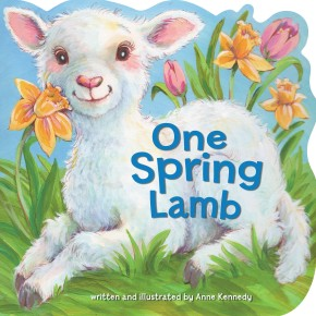 One Spring Lamb *Scratch & Dent*