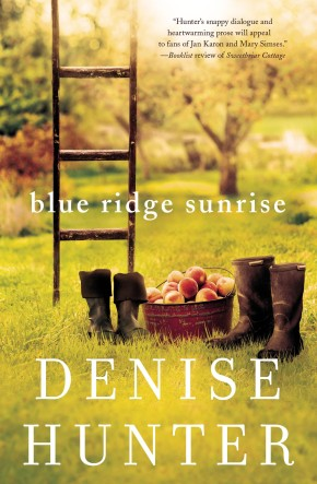 Blue Ridge Sunrise (A Blue Ridge Romance) *Scratch & Dent*