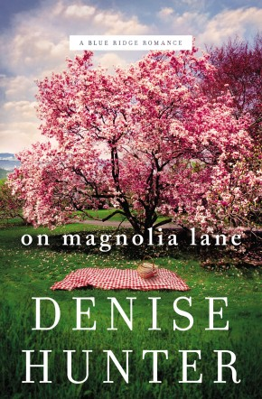 On Magnolia Lane (A Blue Ridge Romance)