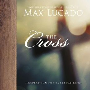 The Cross (Inspiration for Everyday Life) *Scratch & Dent*