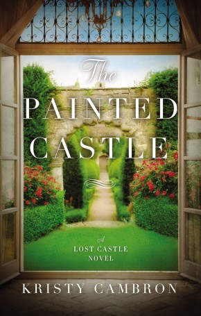 The Painted Castle (A Lost Castle Novel) *Scratch & Dent*