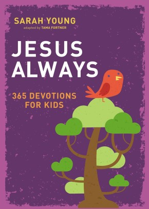 Jesus Always: 365 Devotions for Kids (Jesus Calling)