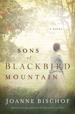 Sons of Blackbird Mountain (A Blackbird Mountain Novel)