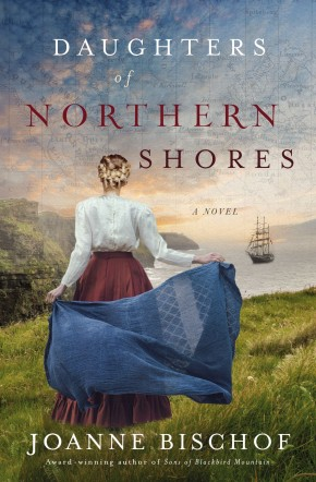 Daughters of Northern Shores (A Blackbird Mountain Novel)