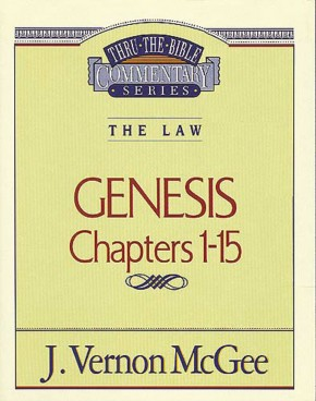Genesis I (Thru the Bible) *Scratch & Dent*