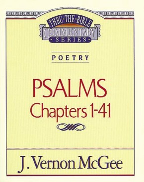 Psalms I - 41 *Scratch & Dent*