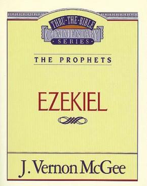 Ezekiel (Thru the Bible)