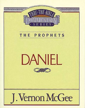 Daniel (Thru the Bible)