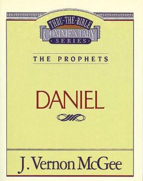 Daniel (Thru the Bible)