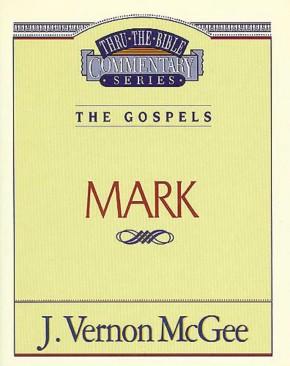 Mark (Thru the Bible)