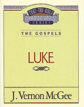 Luke (Thru the Bible)