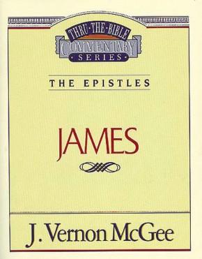 James (Thru the Bible)