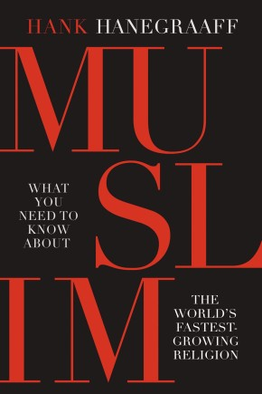 MUSLIM: What You Need to Know About the World's Fastest Growing Religion *Scratch & Dent*