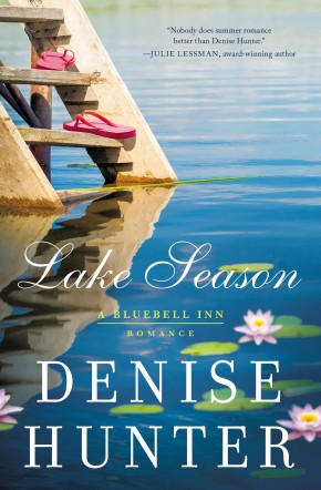 Lake Season (A Bluebell Inn Romance)