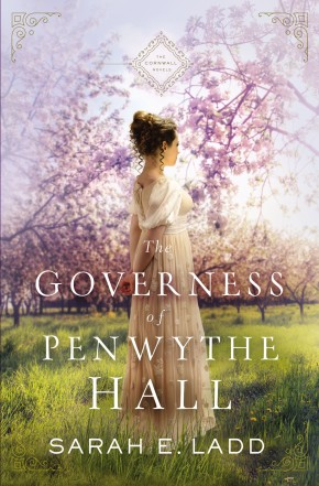 The Governess of Penwythe Hall (The Cornwall Novels) *Scratch & Dent*