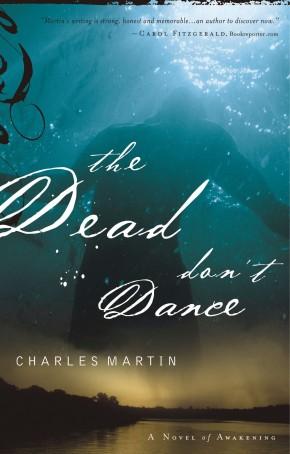 The Dead Don't Dance (Awakening Series #1)