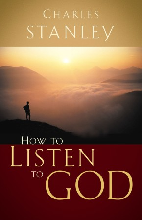 How to Listen to God *Scratch & Dent*