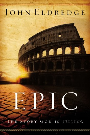 Epic: The Story God Is Telling *Scratch & Dent*