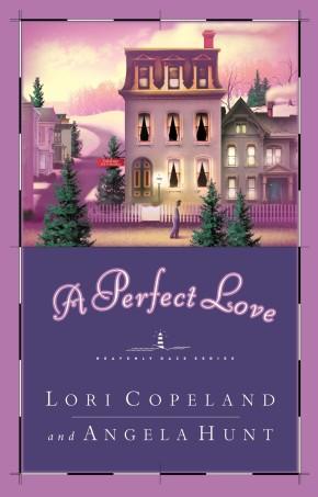 A Perfect Love (Heavenly Daze Series #4)