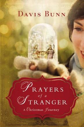 Prayers of a Stranger: A Christmas Story