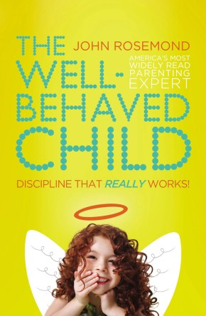 The Well-Behaved Child: Discipline That Really Works! *Scratch & Dent*