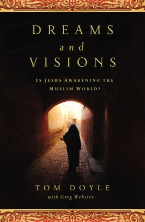 DREAMS AND VISIONS: Is Jesus Awakening the Muslim World? *Scratch & Dent*