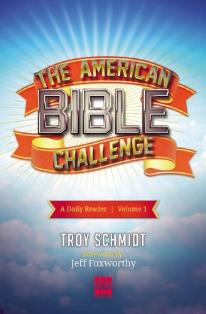 The American Bible Challenge: A Daily Reader Volume 1