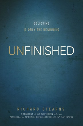 Unfinished: Believing Is Only the Beginning *Scratch & Dent*
