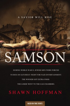 Samson: A Savior Will Rise *Scratch & Dent*
