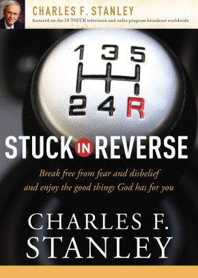 Stuck in Reverse by Charles Stanley