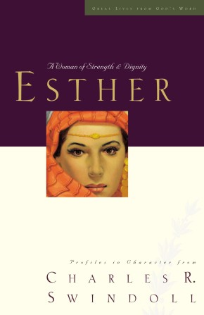GREAT LIVES: ESTHER TPC (Great Lives Series)