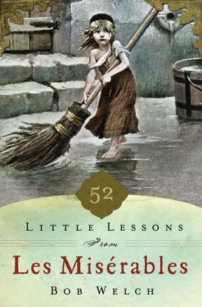 52 Little Lessons from Les Miserables *Scratch & Dent*