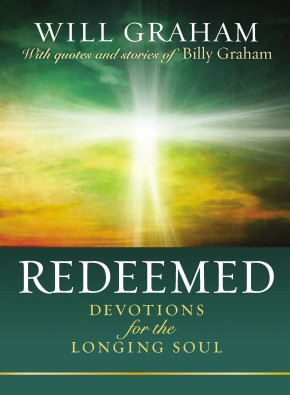 Redeemed: Devotions for the Longing Soul *Scratch & Dent*