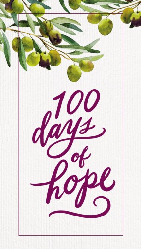 100 Days of Hope *Scratch & Dent*