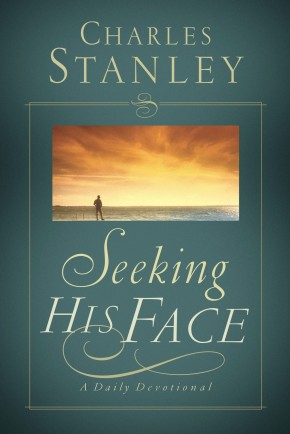 Seeking His Face