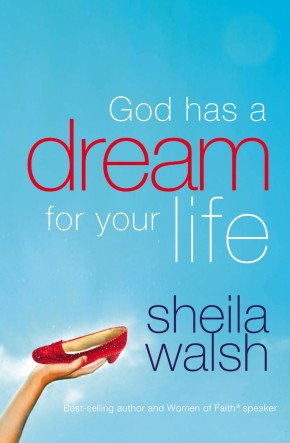 God Has a Dream for Your Life *Scratch & Dent*