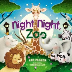 Night Night, Zoo