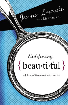 Redefining Beautiful: What God Sees When God Sees You *Scratch & Dent*