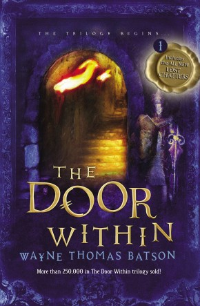The Door Within: The Door Within Trilogy - Book One