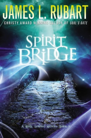 Spirit Bridge (A Well Spring Novel)