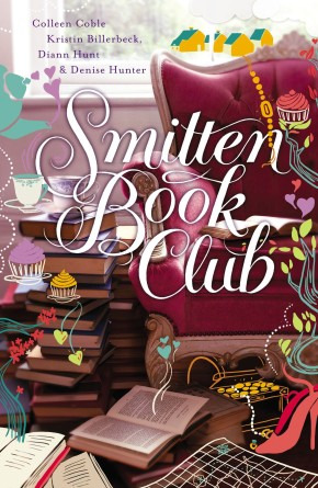 Smitten Book Club (Smitten (Thomas Nelson))