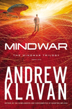 MindWar: A Novel (The MindWar Trilogy)