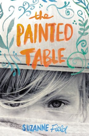 The Painted Table *Scratch & Dent*
