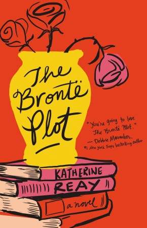 The Brontë Plot *Scratch & Dent*