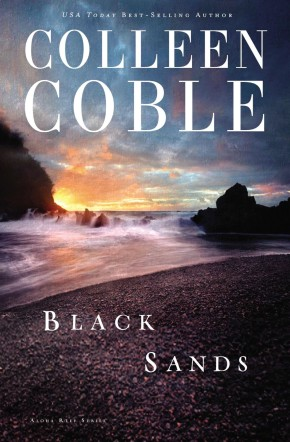 Black Sands (Aloha Reef Series) *Scratch & Dent*