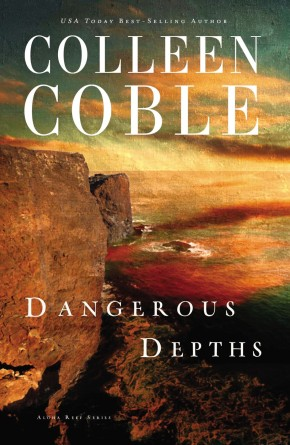 Dangerous Depths (Aloha Reef Series)