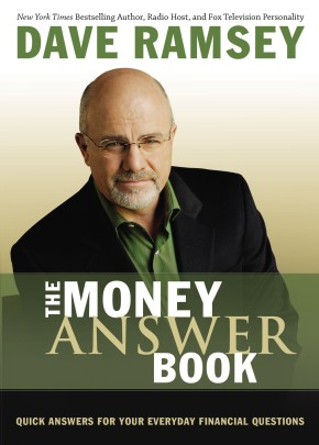 The Money Answer Book *Scratch & Dent*