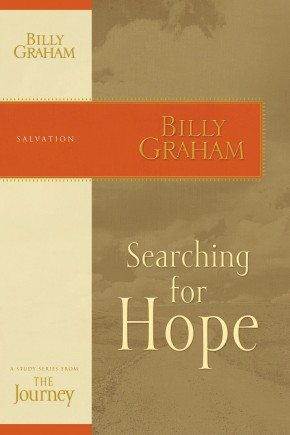 Searching for Hope (The Journey Study Series)