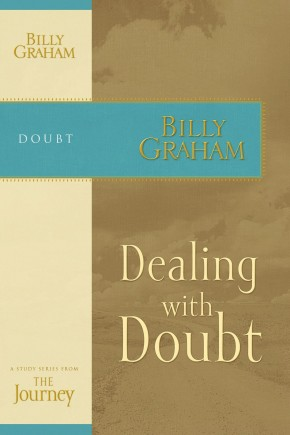 Dealing with Doubt (The Journey Study Series)