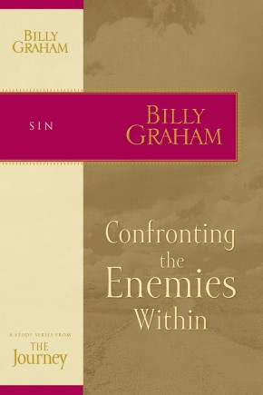 Confronting the Enemies Within (The Journey Study Series)